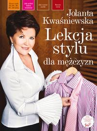 Lekcja stylu dla mężczyzn