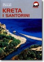 Kreta i Santorini Przewodnik ilustrowany