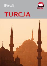 Przewodnik ilustrowany - Turcja w.2012 PASCAL