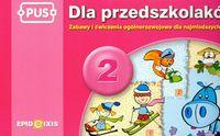 PUS Dla przedszkolaków 2