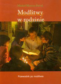 Modlitwy w rodzinie