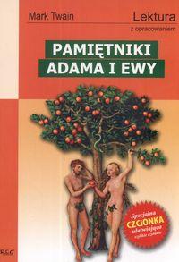 Pamiętniki Adama i Ewy z oprac. GREG