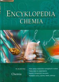 Encyklopedia szkolna - Chemia GREG