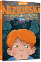 Nowe przygody Marka Piegusa, również... Kolor BR