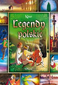 Legendy Polskie kolor BR GREG