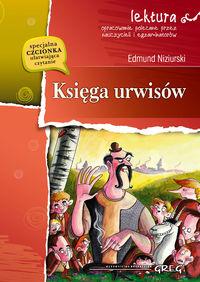 Księga urwisów z oprac. GREG