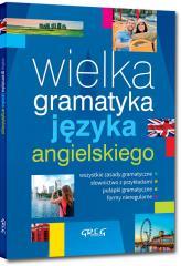 Wielka gramatyka języka angielskiego GREG