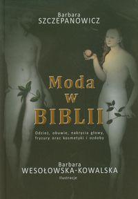 Moda w Biblii