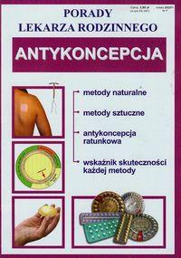 Porady lek. rodzinnego. Antykoncepcja