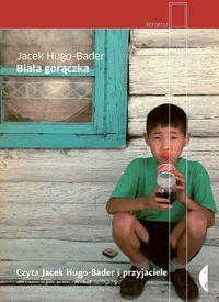 Biała gorączka Audiobook