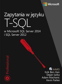 Zapytania w języku T-SQL w Microsoft SQL