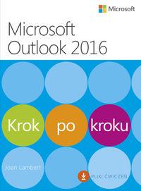 Microsoft Outlook 2016 Krok po kroku