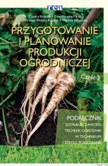 Przygotowanie i plan. prod. ogrodniczej cz.2 REA