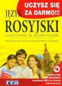 Rozmówki & słowniczek - Język rosyjski REA