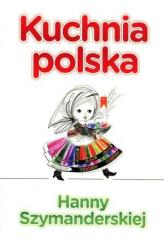 Kuchnia polska Hanny Szymanderskiej REA