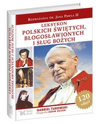 Leksykon polskich świętych, błogosławionych i sług