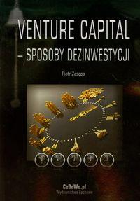 Venture Capital sposoby dezinwestycji
