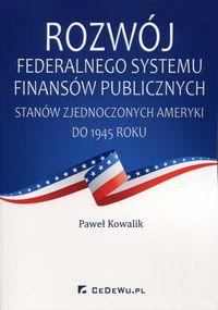 Rozwój federalnego systemu finansów publicznych