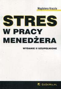 Stres w pracy menedżeraStres w pracy menedżera