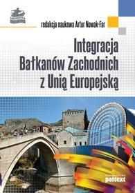 Integracja Bałkanów Zachodnich z Unią Europejską