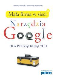 Mała firma w sieci narzędzia google