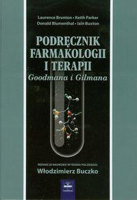 Podręcznik Farmakologii i Terapii Goodmana i Gilmana