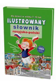 Ilustrowany słownik rosyjsko-polski