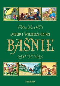 Baśnie Grimm wyd. 2011