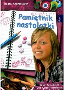 Pamiętnik nastolatki - Beata Andrzejczuk
