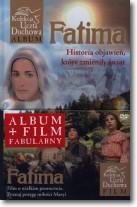 Fatima. Historia objawień, które zmieniły świat.
