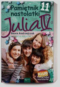 Pamiętnik nastolatki 11 Julia IV