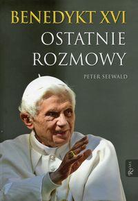 Benedykt XVI Ostatnie rozmowy TW