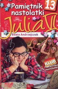 Pamiętnik nastolatki 13 Julia VI