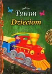 Julian Tuwim Dzieciom LIWONA