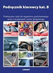 Podręcznik kierowcy kat. B