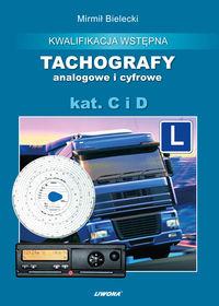 Tachografy analogowe i cyfrowe wyd. 2