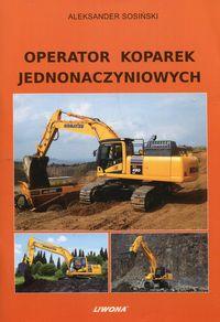 Operator koparek jednonaczyniowych LIWONA
