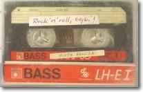 Rockn roll bejbi