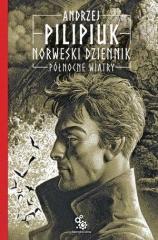 Norweski dziennik T.3 Północne wiatry