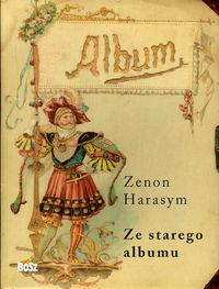 Ze starego albumu - Harasym Zenon