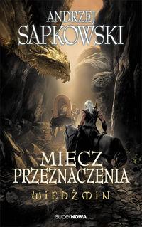 Wiedźmin 2 - Miecz Przeznaczenia Wyd. 2014