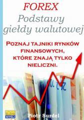 Forex Podstawy Giełdy Walutowej
