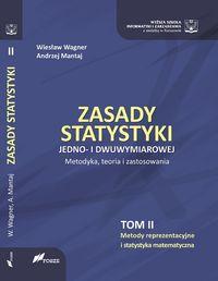 Zasady statystyki jedno- i dwuwymiarowej T.2