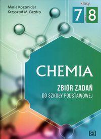 Chemia SP 7 i 8 zbiór zadań OE
