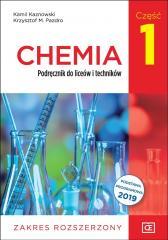 Chemia LO 1 podręcznik ZR NPP w.2019 OE