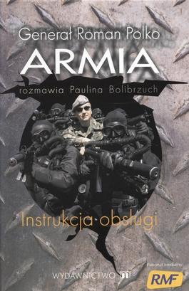 Armia. Instrukcja Obsługi