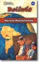 Kobieta na krańcu świata Boliwia