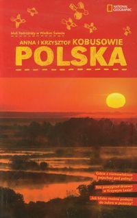 Mali podróżnicy w wielkim świecie - Polska