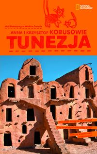 Mali podróżnicy w wielkim świecie - Tunezja