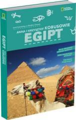 Mali podróżnicy w wielkim świecie - Egipt